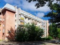 Ivanovo, st Zhidelev, house 27А. Apartment house