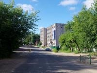 Иваново, улица Жиделева, дом 31. многоквартирный дом