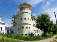 Ivanovo, st Andrianov, house 37. lyceum