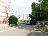 Ivanovo, Dunaev st, house 15. Apartment house