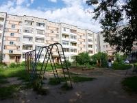 Иваново, улица Дунаева, дом 15. многоквартирный дом