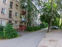 Иваново, улица Дунаева, дом 38. многоквартирный дом