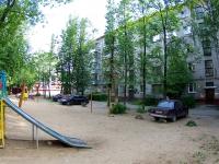 Ivanovo, st Dunaev, house 42. Apartment house
