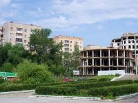 Ivanovo, Dunaev st, house 48. Apartment house