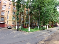Ivanovo, st Kalinin, house 6. Apartment house