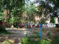 Ivanovo, Kalinin st, house 6. Apartment house