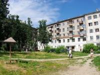 Ivanovo, Kalinin st, house 52. Apartment house