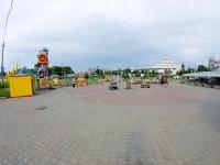 Иваново, площадь Пушкинаплощадь Пушкина, площадь Пушкина