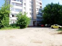 Ivanovo, Sarmentovoy st, house 2. Apartment house