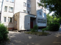 Ivanovo, Sarmentovoy st, house 6. Apartment house