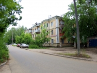Ivanovo, 9th Yanvarya st, 房屋 28. 公寓楼