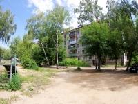 Ivanovo, st Gromoboy, house 19. Apartment house