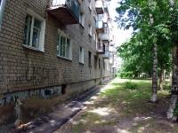 Иваново, улица Громобоя, дом 19. многоквартирный дом