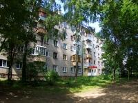Ivanovo, st Gromoboy, house 50. Apartment house