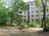 Иваново, улица Громобоя, дом 50. многоквартирный дом