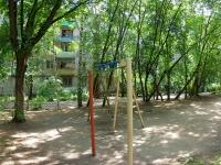 Ivanovo, st Gromoboy, house 52. Apartment house