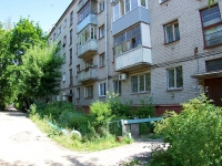 Ivanovo, Gromoboy st, house 60. Apartment house