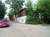 Иваново, Пограничный переулок, дом 10. многоквартирный дом