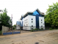 Ivanovo, Pogranichny alley, house 13. office building