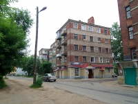 Ivanovo, Pogranichny alley, 房屋 15/12. 公寓楼