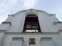Ivanovo, temple Пресвятой Троицы, Pochtovaya st, house 4