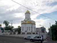 Ivanovo, st Pochtovaya, house 4. temple
