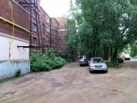 Ivanovo, Komsomolskaya st, house 8. Apartment house