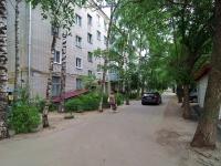 Ivanovo, Komsomolskaya st, house 12. Apartment house
