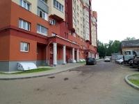 Иваново, улица Комсомольская, дом 17. многоквартирный дом