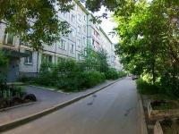 Ivanovo, Komsomolskaya st, 房屋 39А. 公寓楼