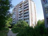 Ivanovo, Komsomolskaya st, house 54. Apartment house