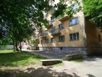 Ivanovo, st Naberezhnaya, house 7А. Apartment house