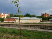 Иваново, Подгорный переулок, дом 5. баня