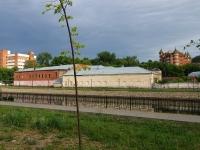 Ivanovo, Podgorny alley, house 5. баня