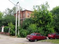 Ivanovo, Baturin st, 房屋 10А. 公寓楼