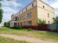 Ivanovo, Baturin st, house 12. community center