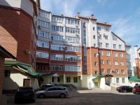 Ivanovo, Baturin st, 房屋 23. 公寓楼