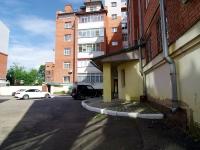 Иваново, улица Батурина, дом 25. многоквартирный дом