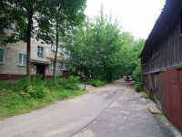 Ivanovo, Demidov st, 房屋 15. 公寓楼