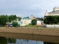 """Ivanovo, hotel """"Онегин"""", Podgornaya st, house 9"""