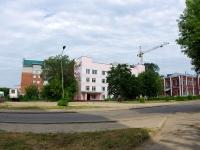Иваново, улица 8 Марта, дом 18. университет Ивановский государственный архитектурно-строительный университет
