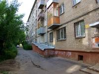 Ivanovo, 8th Marta st, house 19. Apartment house