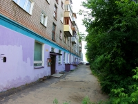 Ivanovo, 8th Marta st, house 27. Apartment house