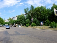 Ivanovo, 8th Marta st, 房屋 31. 公寓楼