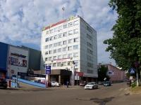 "Ivanovo, office building ""Вознесенск"", 8th Marta st, house 32Б"