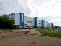 """Ivanovo, 购物娱乐中心 """"Серебряный город"""", 8th Marta st, 房屋 32"""