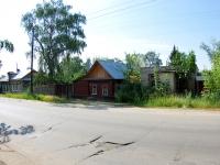 Ivanovo, st Rybinskaya, house 16. Private house