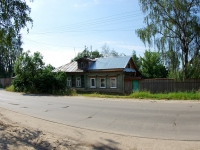 Ivanovo, st Rybinskaya, house 18. Private house