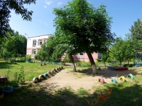 Ivanovo, st Shoshin, house 15А. nursery school