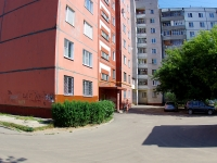 Иваново, улица Шошина, дом 15. многоквартирный дом